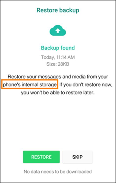 How to Transfer WhatsApp to New Phone Android and New Number