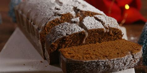 Best Holiday Gingerbread Recipe-How To Make Holiday
