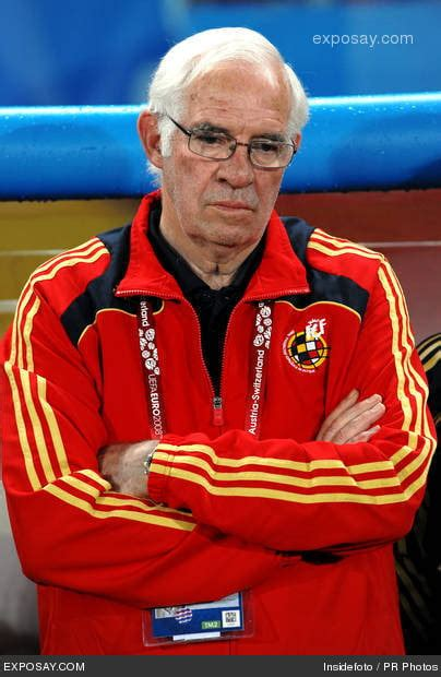 Former Spain cooach, Luis Aragones passes on at 75 - Daily