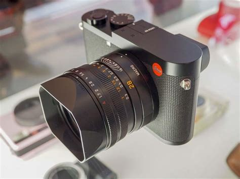 Leica Q2 Review - Hands On   Photography Blog