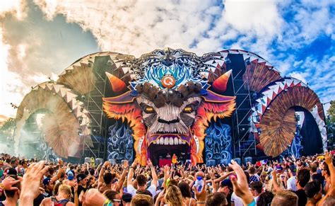 Mysteryland announces the stage hosts for 2017 [VIDEO]