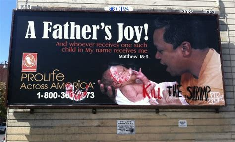Abortion Activists Vandalize Pro-Life Billboards With
