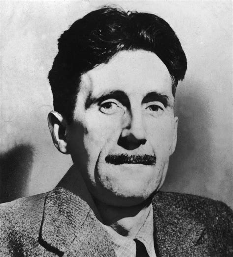 7 Facts About George Orwell - Biography