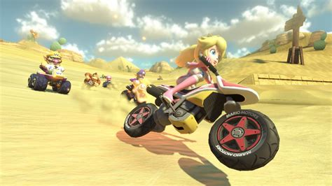Mario Kart 8 Preview for Wii U - Cheat Code Central