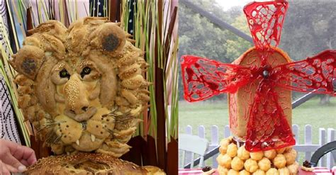 The Top 10 Most Spectacular Great British Bake Off