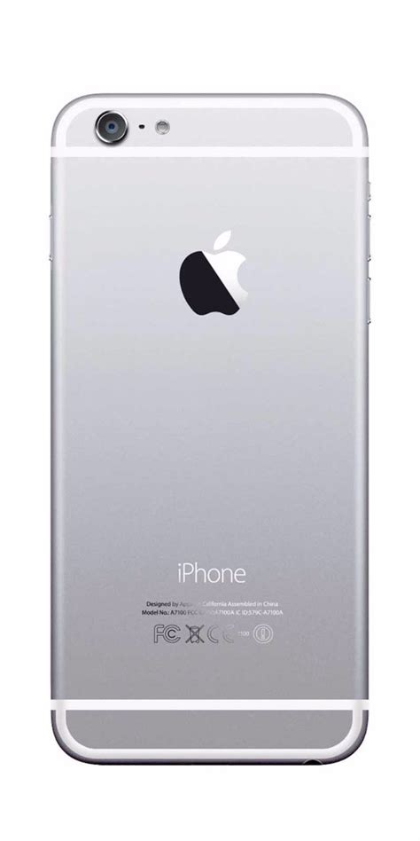 Refurbished iPhone 6S Plus 128GB Wit   Telsite   Laagste
