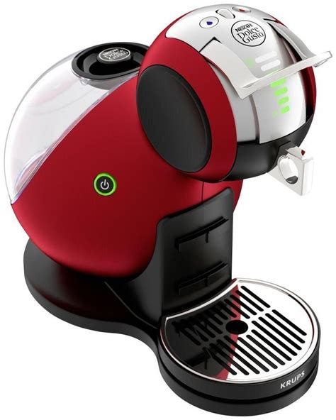 Dolce Gusto Melody - AcheterMaCafetière