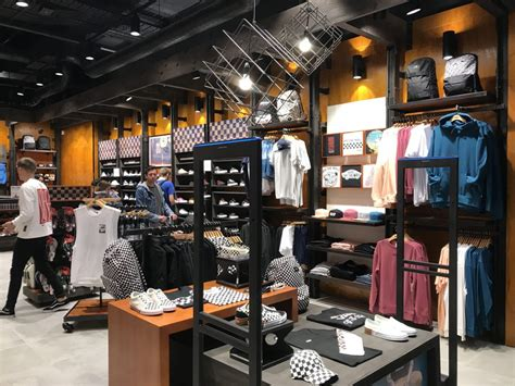 Vans Opens Three New Retail Stores in WA - The Business of