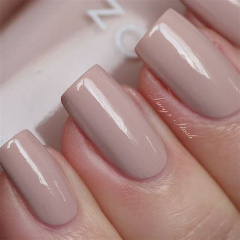 Zoya Feel Collection: Kennedy - Review and swatches - Lucy