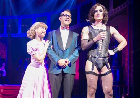 Rocky Horror Show Liverpool 2016 Cast Full Movie Online