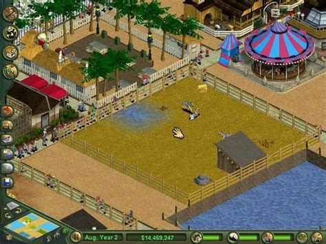 Download Zoo Tycoon: Complete Collection (Windows) - My