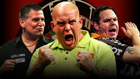 World Darts Championship: How to watch on Sky Sports