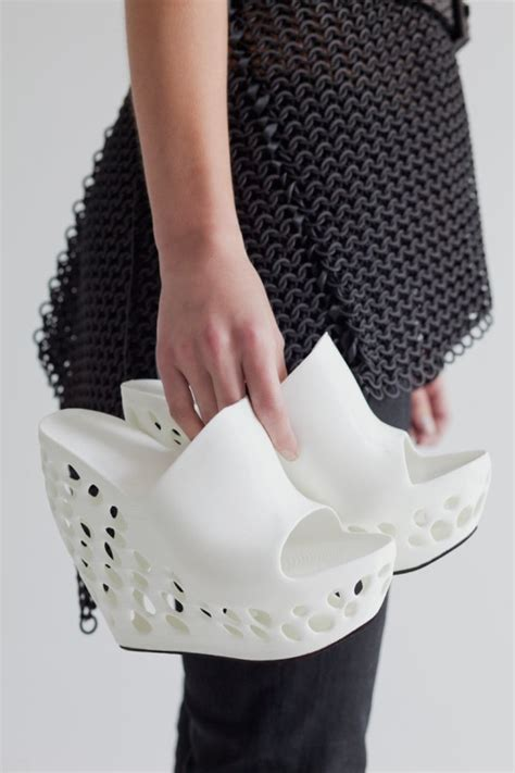 Shoe Designs You Can Download For Free & 3D-Print At Home