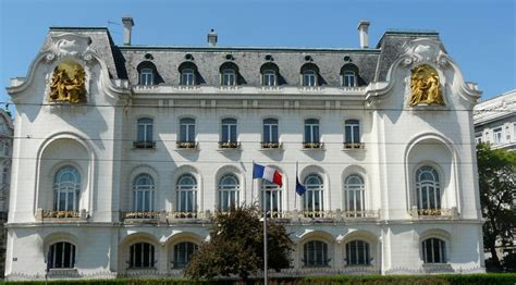 The French Consulates Worldwide - Embassy n Visa