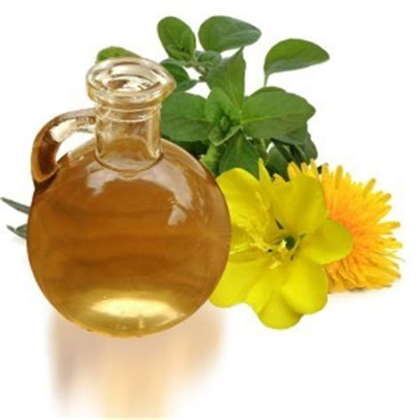 Evening Primrose Oil Hair Growth More Effective for Female