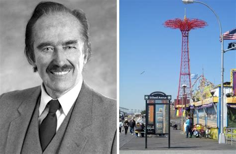52 years ago, Donald Trump's father demolished Coney
