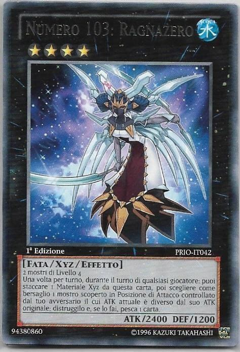 27 best Yugioh numbers images on Pinterest | Card games