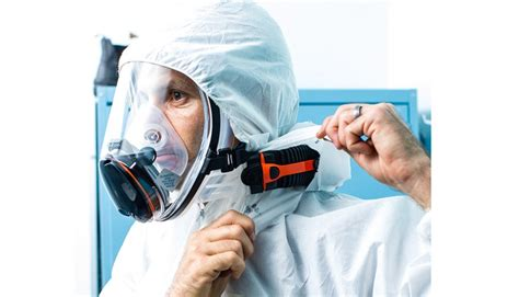 CleanSpace Launches NIOSH-Approved Powered Respirators for