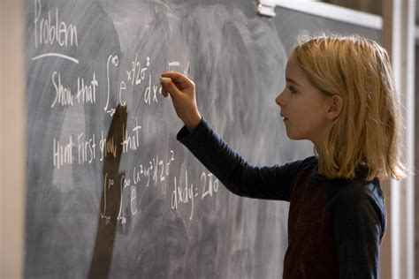 Movie review: 'Gifted' | Daily Bruin