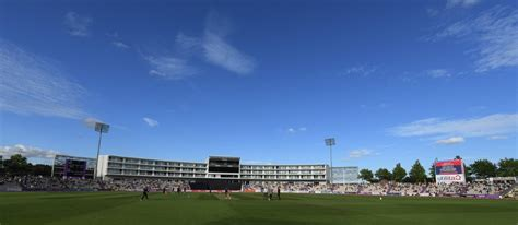 Here Are The 11 Stadiums That Will Host The Cricket World