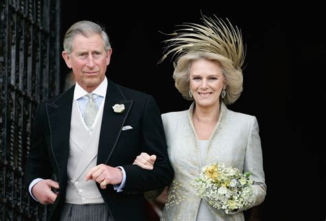 Why Camilla Parker Bowles Was Considered Unsuitable for