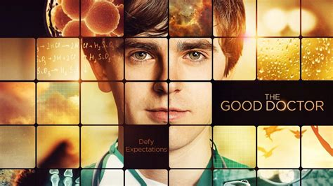 The Good Doctor HD Wallpapers - Wallpaper Cave