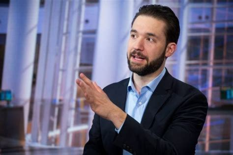 Alexis Ohanian - Wife (Serena Williams), Height & Net Worth