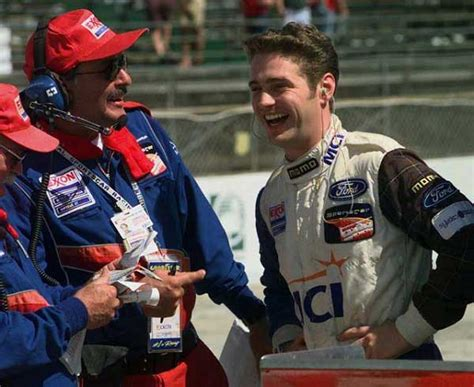 7 Famous Actors Who Are Also Race Car Drivers