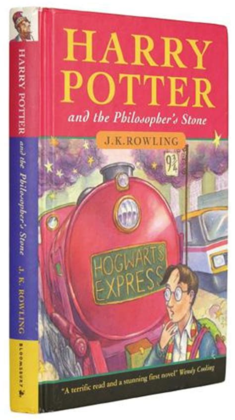 Harry Potter and the Philosopher's Stone was published 17