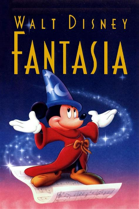 This Day in History: Walt Disney's 'Fantasia' Released in