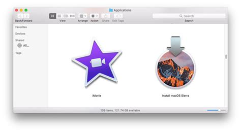 How to create a bootable macOS Sierra installer drive