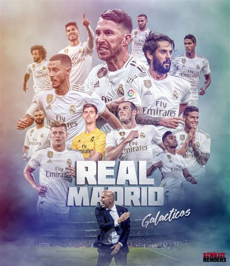 Real Madrid 4K HD Wallpapers For PC & Phone The Football
