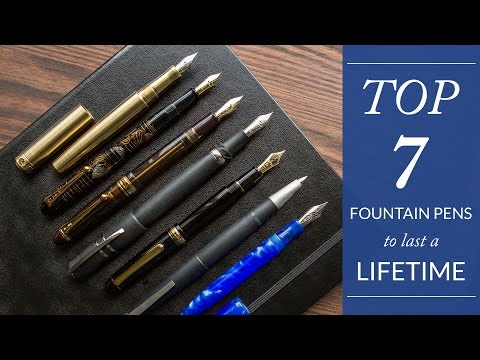 El Dugi - Fountain Pen (With images)   Tattoos