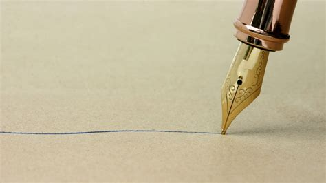 No Room For Erasers, As Technology Deletes Pen Businesses