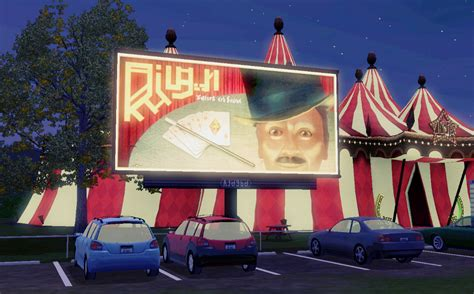 My sims 3 finds // elyfs-simsalabim: The Circus Lot Size