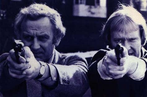 Unforgettable: The Sweeney, ITV1   The Arts Desk