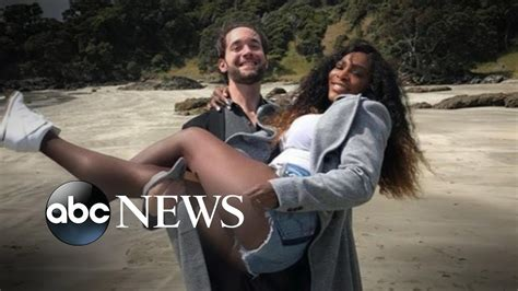 Alexis Ohanian reveals what makes his marriage to Serena
