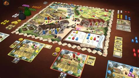 Tabletopia Virtual Tabletop for Board Games by Purple Pawn