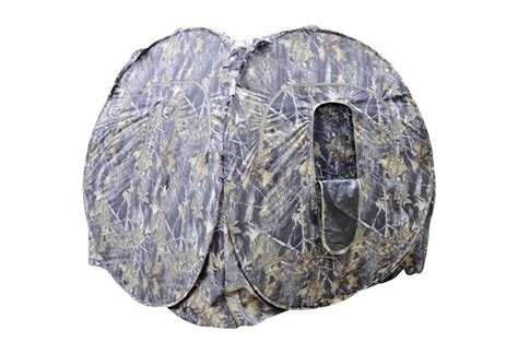 Stealth Gear schuiltent 2-persoons Square Hide M2