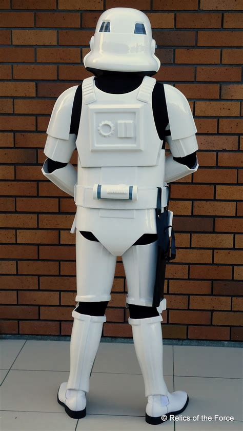 Relics of the Force: My Stormtrooper Armour