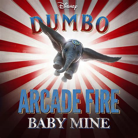"""Look and Listen Up! Dumbo Gets His Own Plane and """"Baby"""