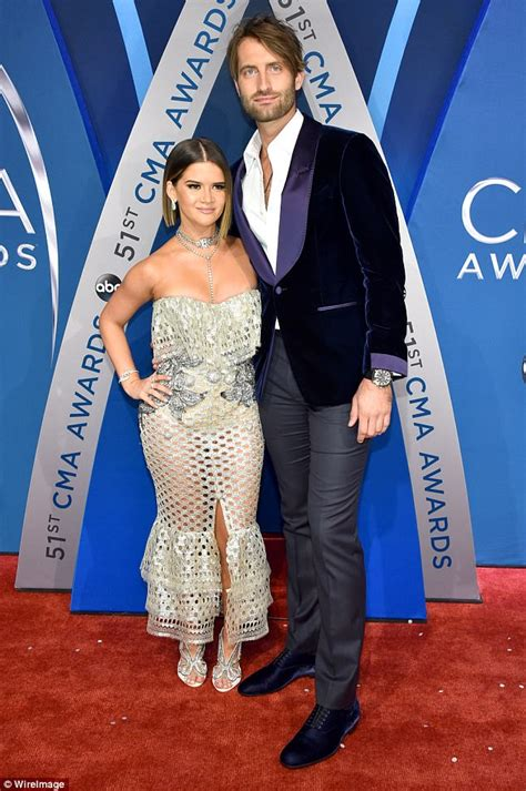 Niall Horan and Maren Morris hit the red carpet together