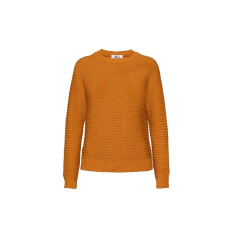 &Co Woman Sweater Flo Ginger - Bibi's Boutique