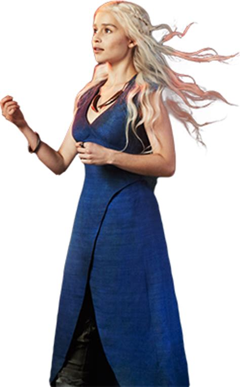PNG Daenerys (GoT, Game of Thrones) - PNG World