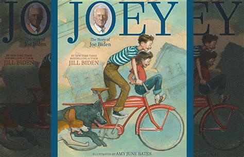 REVIEW: 'Joey: The Story of Joe Biden' by Dr