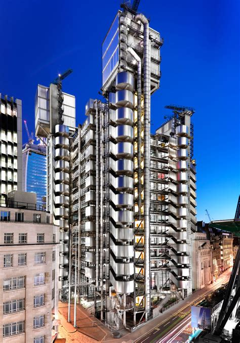 London's Brutalist Architecture: What's Worth Saving