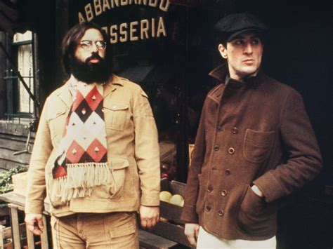 'The Godfather: Part II': Celebrating the Movie's 40th