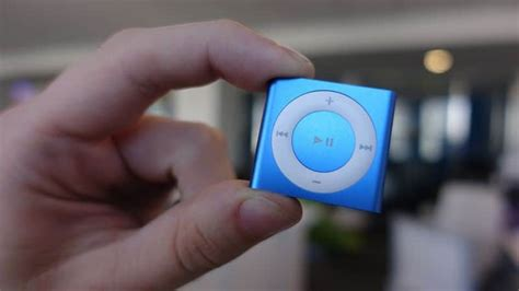 Latest Apple iPods Not Compatible With Apple Music - Fail