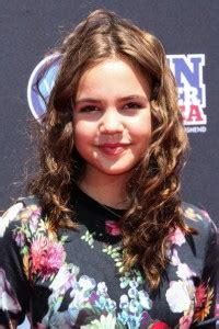 Bailee Madison Bra Size, Age, Weight, Height, Measurements