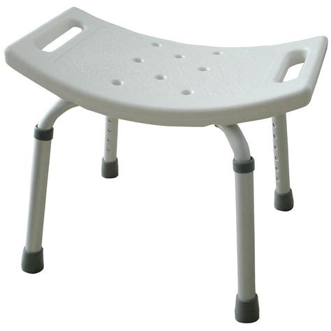 Homestyle™ Molded Plastic Shower Seat - 199627